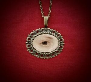 Lover's Eye plain 1