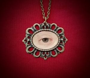 Lover's Eye plain 3